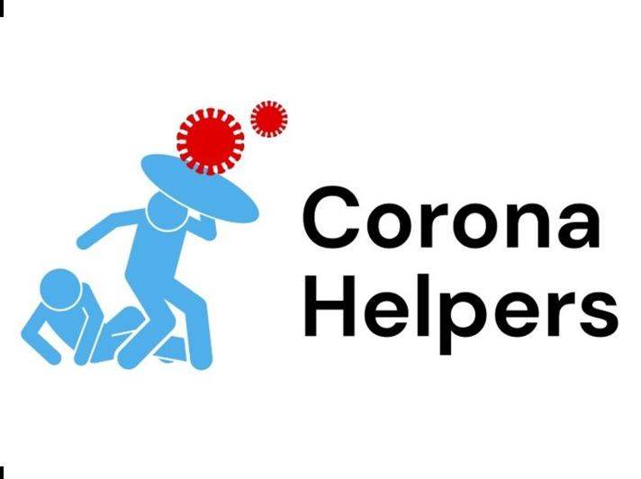 corona helpers